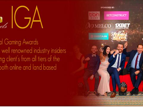 Penghargaan IGA 2021